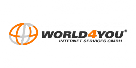 Logo World4You