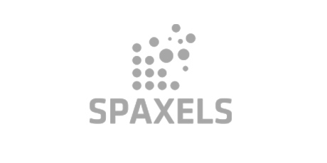Logo Ars Electronica SPAXELS