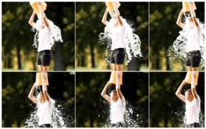 ice bucket challenge titelfoto
